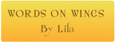 Words On Wings by Lila